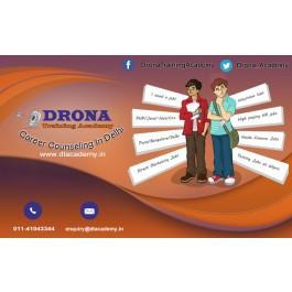 Career Counselor In Delhi