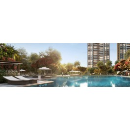 Sobha City - Luxury 2/3 BHK Apartments
