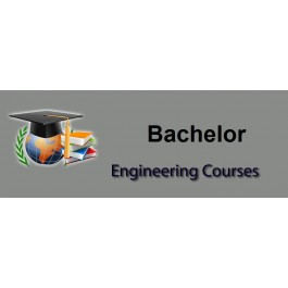 Distance, Correspondence Bachelor  in Engineering courses