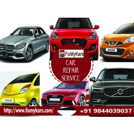 Car Repair and Services Bangalore: www.fixmykars.com