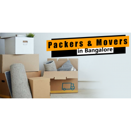 Get Hassle-free Relocation Services in Bangalore
