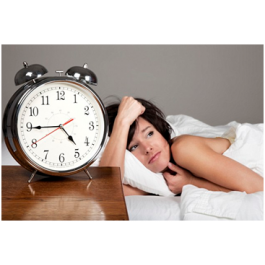 Control Insomnia(Sleeplessness) Naturally Using Homeopathy Treatment