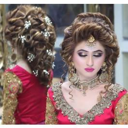 Best HD Makeup Artist – Makeup by Kajal