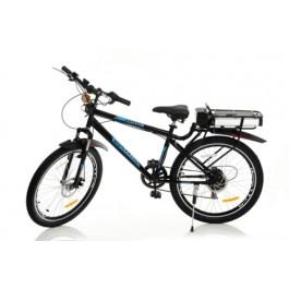 Electric Bike | Hulikkal Electro India Pvt.Ltd