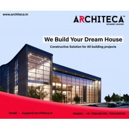 Best Construction Company in Nagercoil - Architeca