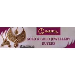 Sell your gold with us and get instant cash. We buy gold scrap & second hand jewelry at higher price