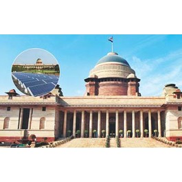 Rooftop solar solutions India