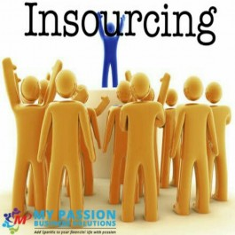 Outsourcing Projects to My Passion Will Help Your Business Grow fast.