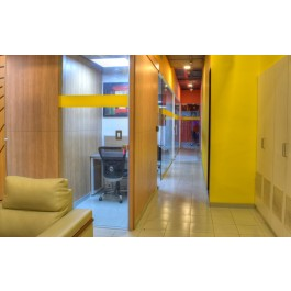 Coworking Space in Navi Mumbai, India - Officebing