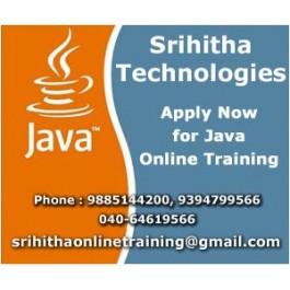 Java Online Training Institute