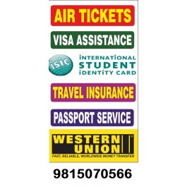 Visa Consultant in Chandigarh