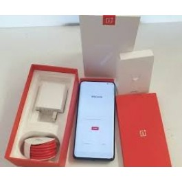 new Oneplus 7 pro 256gb INR 18,000 indian ruppes