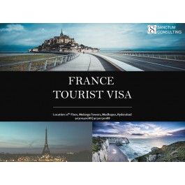 France Visa Services – Offers Available for a Limited Period
