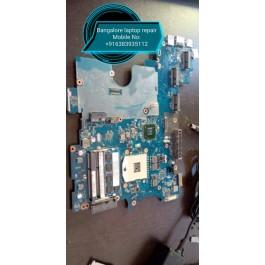 Laptop Screen Replacement, Liquid damage repair