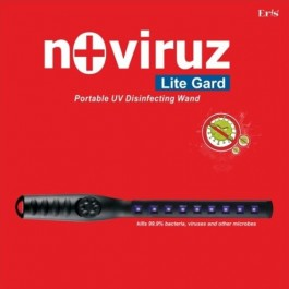 Noviruz Lite Gard-Portable U V Disinfectant Wand Online at Best Prices In India – Hospital Bed India