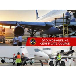 GROUND HANDLING CERTIFICATE COURSE