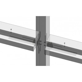 Precast Panel Detailing Melbourne - Steel Construction Detailing Pvt Ltd.