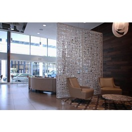 Types of Room Dividers Walls