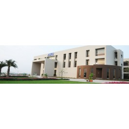 AURO University in Hazira Road Surat