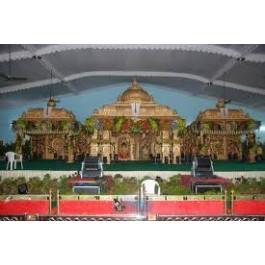 Alankaran Weddings and Events in Mylargadda-Hyderabad