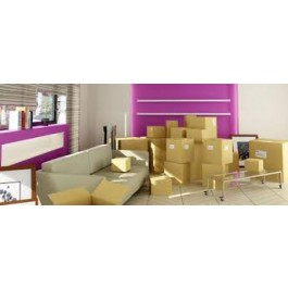 Amit Packers and Movers in Ranchi