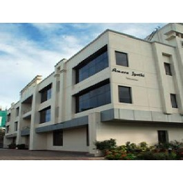 Asia Graduate School of Business in Amara Jyothi Hyderabad