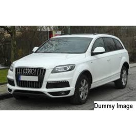64000 Run Audi Q7 Car for Sale