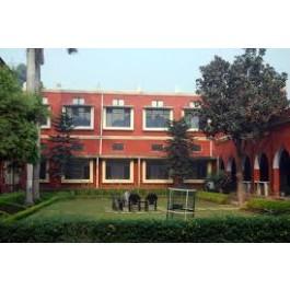 Bareilly College in Bareilly