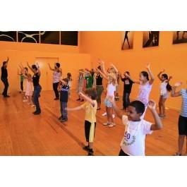 Bharata Natyam Western Dance Classes in c-31 sector Nodia