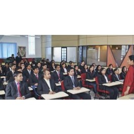 Birla Institute of Management Technology in Knowledge Park-Noida