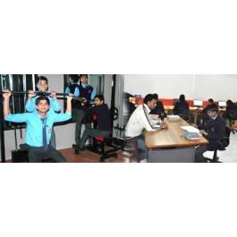 DAV School in Dayanand Nagar Bhatinda