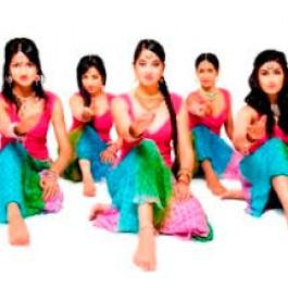 Dance classes in Velacherry Chennai