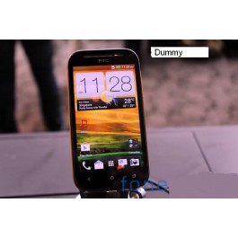 Used htc desire sv dual sim phone for sale in Chennai