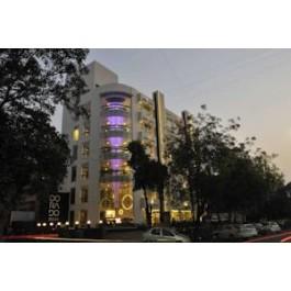 El Dorado Hotel In Navrangpura Ahmedabad