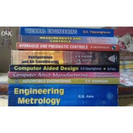 Engineering books for sale