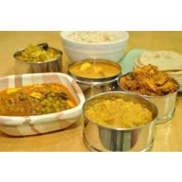 Fresh and tasty tiffin Service in Lucknow