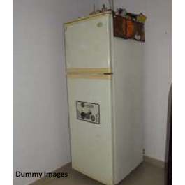 Godrej Refrigerator 200L Double Door for Sale