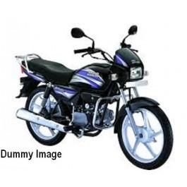 Hero Honda Splender Plus Bike for Sale at Just 27000 in RTC Cross Road