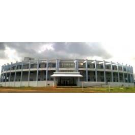 Hidayatullah National Law University in Abhanpur Raipur