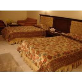 Hotel Marina In Mg Road Agra
