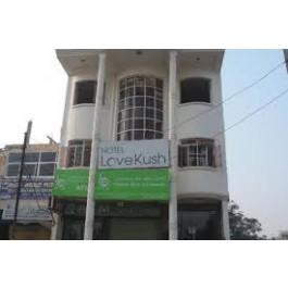 Hotel Love Kush In Fatehabad Road Agra
