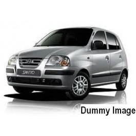 47500 Run Hyundai Santro Car for Sale