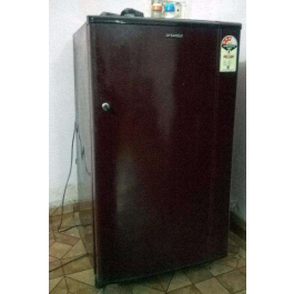 Sansui Refrigerator Singal Door for Sale