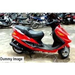 2007 Model Kinetic Blaze Bike for Sale