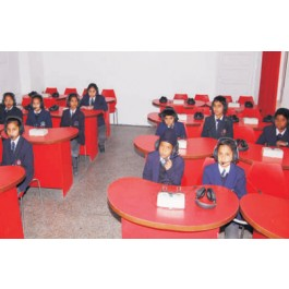 Lord Rama Public School in Bibiwala Road Bhatinda