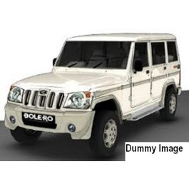 65000 Run Mahindra Bolero Car for Sale in Govindpur