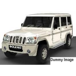 72000 Run Mahindra Bolero Car for Sale