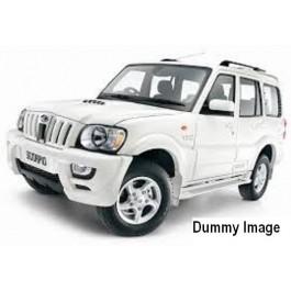 67000 Run Mahindra Scorpio Car for Sale