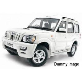67000 Run Mahindra Scorpio Car for Sale