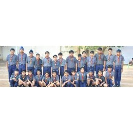 Mount Carmel School in Sector-47 Chandigarh